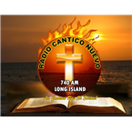 Radio Cantico Nuevo 740 AM USA, Huntington