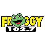 Froggy 102.7 102.7 FM United States of America, Wayne
