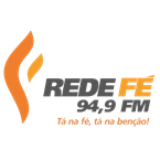 Rádio Rede Fé 94.9 FM Brazil, Ribeirão Preto