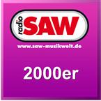 radio SAW-2000er Germany, Magdeburg