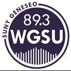 WGSU 89.3 FM United States of America, Rochester