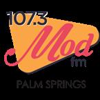 107.3 Mod FM 107.3 FM United States of America, Palm Springs