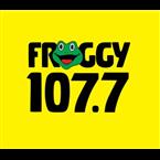 Froggy 107.7 107.7 FM USA, Gettysburg