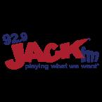 92.9 Jack FM 92.9 FM United States of America, Dayton