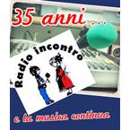 Radio Incontro Terni 88.7 FM Italy, Terni