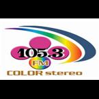 Radio Color Stereo 105.3 FM Ecuador, Latacunga