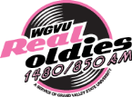 Real Oldies 1480 850 AM USA, Muskegon