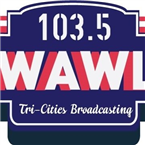WAWL-LP 103.5 FM United States of America, Grand Haven
