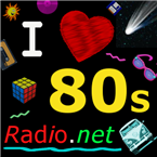 80sRadio.net (MRG.fm) United States of America