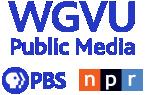 WGVU NPR 88.5 FM United States of America, Allendale