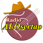 Rádio ALOsertão Sertaneja Brazil