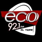 ecofmradio 92.1 FM Venezuela, El Tigre