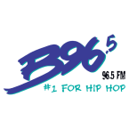 B96.5 96.5 FM United States of America, Louisville