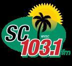 SC 103 103.1 FM United States of America, Port Royal