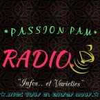 passion pam radio USA