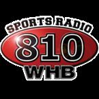 Sports Radio 810 WHB 810 AM USA, Kansas City