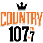 Country 107.7 107.7 FM Canada, Winnipeg