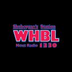 WHBL 1330 AM United States of America, Sheboygan