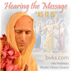 Bhakti Vikasa Swami Radio United States of America