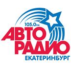 Autoradio- Yekaterinburg 105 FM Russia, Sverdlovsk Oblast