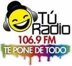 Radio Porcuna 80 106.9 FM Spain, Porcuna