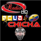 Radio Ecua Chicha HD USA
