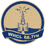 WHCL-FM 88.7 FM USA, Clinton