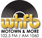 WHFB 1060 AM United States of America, Benton Harbor