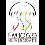 Rádio Universidade FM 106.9 FM Brazil, São Luis