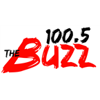 100.5 THE BUZZ 100.5 FM USA, Gainesville