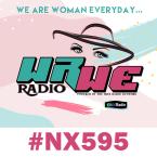 #NX595 - WRWE Radio United States of America