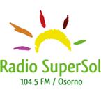 Radio SuperSol Osorno 104.5 FM Chile, Osorno
