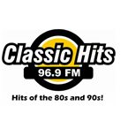 Classic Hits 96.9 FM United States of America, San Antonio
