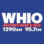 1290 and 95.7 WHIO 1290 AM USA, Dayton