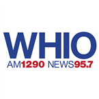 1290 and News 95.7 FM WHIO Radio 1290 AM USA, Dayton