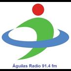 Águilas Radio 91.4 FM Spain, Águilas
