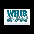 WHIR 1230 AM USA, Lexington-Fayette