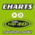 radio TOP 40 Charts Germany