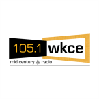 WKCE 105.1 1180 AM USA, Knoxville