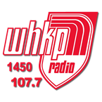 WHKP 1450 AM United States of America, Hendersonville