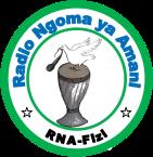 Radio Ngoma ya Amani 97.0 FM DR Congo, Fizi