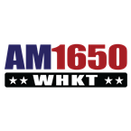 WHKT 1650 AM USA, Portsmouth