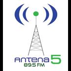 Radio Antena 5 89.5 FM Honduras, Catacamas