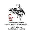 PMJ Radio USA USA