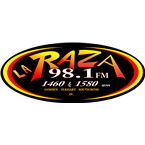 LA RAZA INDIANA 1580 AM USA, South Bend