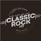 Classic Rock 109 United States of America