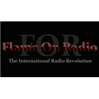 Flame On Radio Kids USA