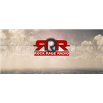 Rock Rage Radio United States of America