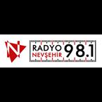 Radyo Nevsehir 98.1 FM Turkey, Nevşehir
