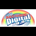 La 98.9 Fm Mao 98.9 FM Dominican Republic, Santiago